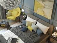 imagen 8 habitaciones de diseño creativo