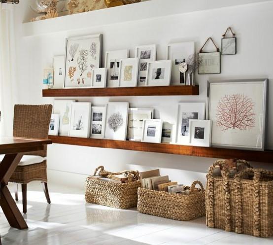 Stunning Estanterias Para Comedor Photos - Casa & Diseño Ideas ...