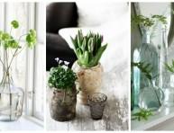 imagen Cómo darle un aire primaveral a tu decoración