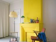 imagen Qué es el 'color block' en interiorismo
