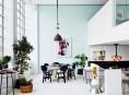 imagen Un moderno y diáfano loft en Londres