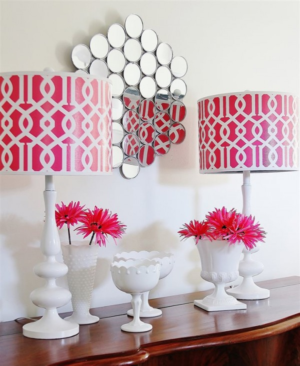 10 consejos para decorar con espejos for Espejos grandes de pared baratos