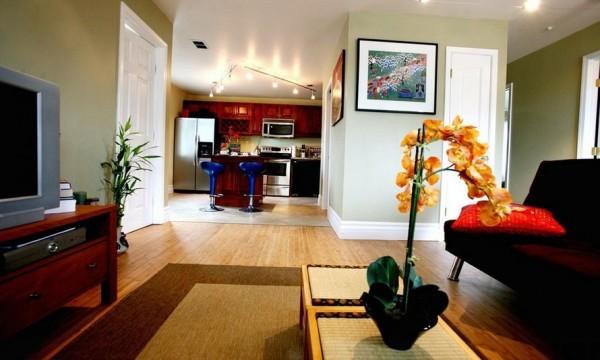 15 ideas para decorar basadas en el feng shui for Como utilizar el feng shui en la casa