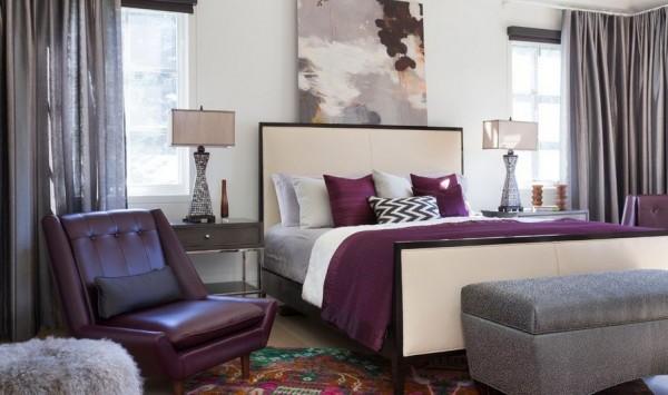 C mo darle car cter al dormitorio con cuadros o pinturas - Que cuadros poner en el dormitorio ...