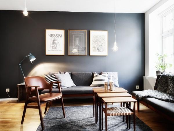 C mo a adir elementos de estilo escandinavo a la decoraci n - Elementos de decoracion ...