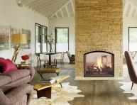 imagen 16 ideas de chimeneas hermosas y funcionales