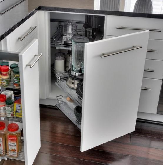 C Mo Organizar Los Peque Os Electrodom Sticos En La Cocina