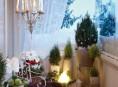 imagen 17 ideas para decorar tu balcón esta Navidad
