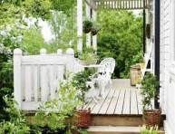 imagen 18 propuestas de porches en estilo escandinavo