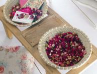 imagen 26 propuestas para decorar una mesa de centro