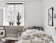 imagen Ideas para una decoración invernal en tu habitación