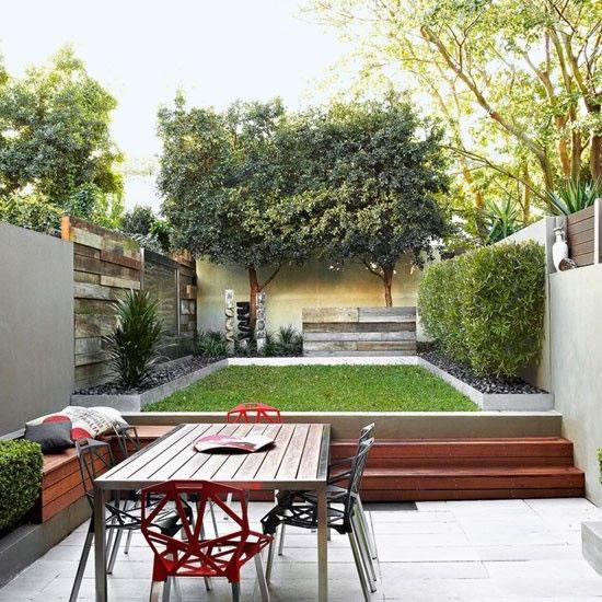 Ideas para disfrutar de tus espacios exteriores for Ideas decoracion terrazas exteriores