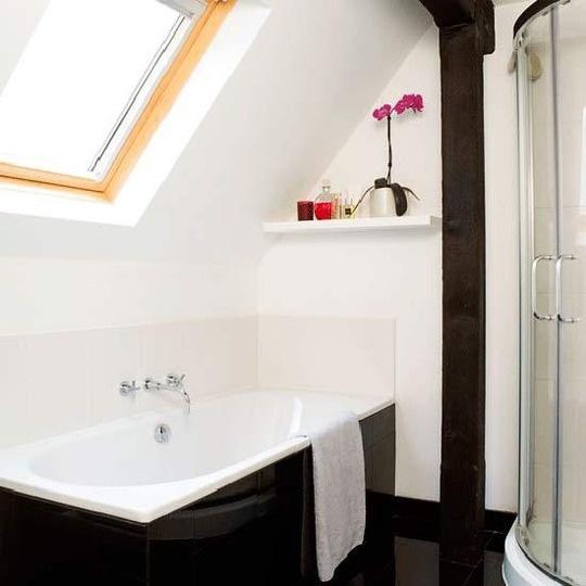 Baño Elegante Pequeno:Baños pequeños y muy elegantes Artículo Publicado el 05012016 por