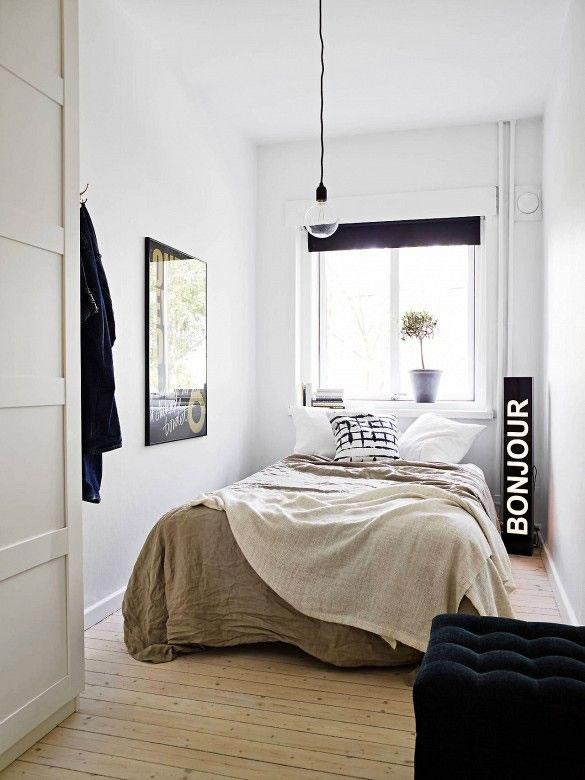 Tips de menamobel para decorar tu habitaci n si es peque a for Consejos para decorar una habitacion