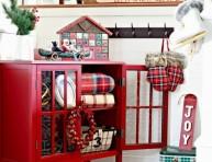 imagen Ideas para decorar tu recibidor esta Navidad
