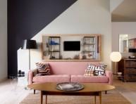 imagen Ideas creativas para pintar las paredes de la casa