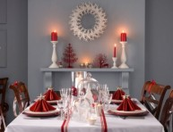 imagen Consejos para decorar tu mesa de Navidad