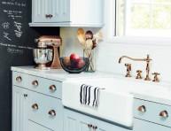 imagen Los colores 2016 para las cocinas