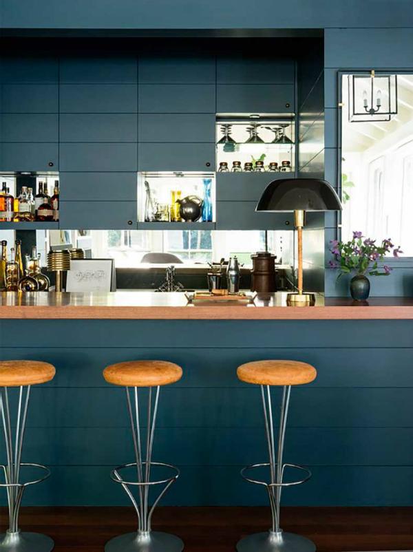 los colores 2016 para las cocinas