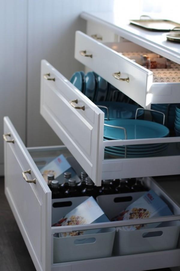 10 formas de mejorar la organizaci n de los armarios de casa - Organizacion armarios ...