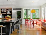 imagen 20 combinaciones de color para cocinas modernas