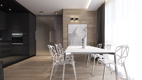 Decorar Ideas comedor