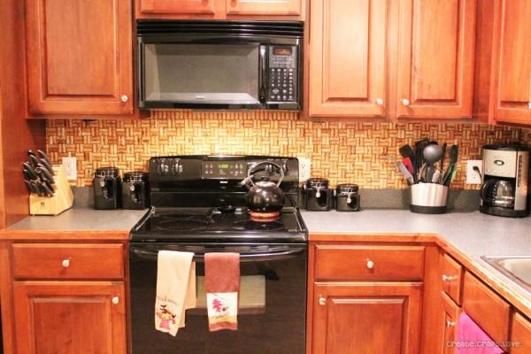 5 materiales econ micos para los frentes de cocina - Frentes de cocina baratos ...