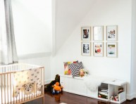 imagen Feng Shui para habitaciones infantiles