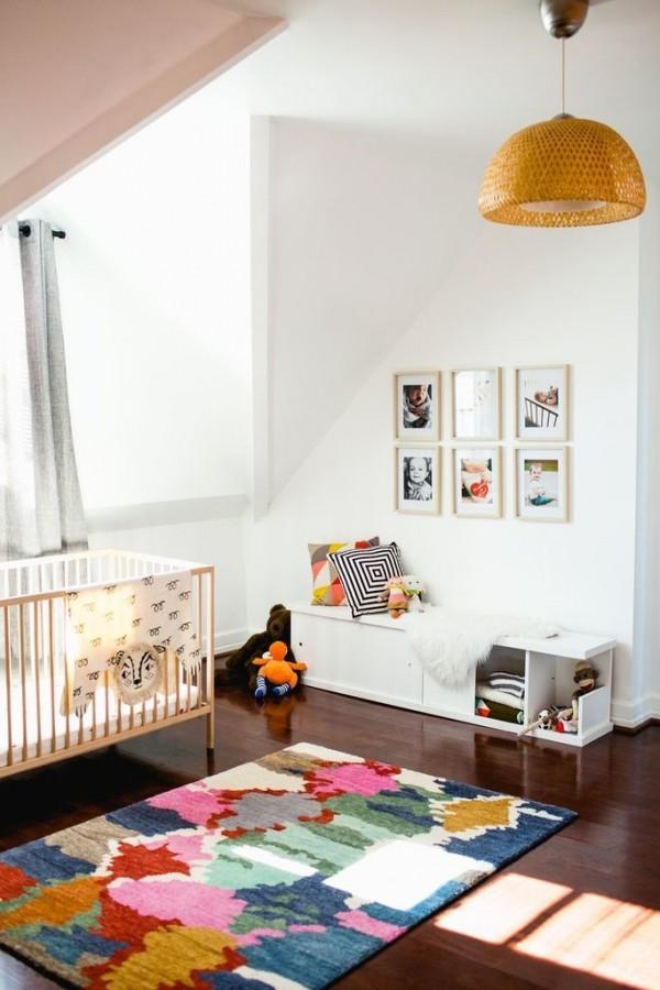 Feng Shui Para Habitaciones Infantiles
