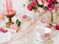 imagen Ideas de decoración en rosa para San Valentín