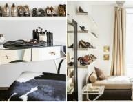 imagen 9 originales ideas para guardar zapatos