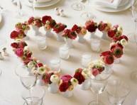 imagen Una mesa romántica para San Valentín