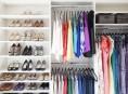 imagen Algunos consejos para organizar tu armario o vestidor