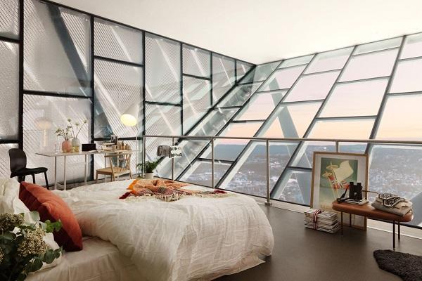 habitacionesdecoradasenestiloescandinavo05 Gua para Decorar