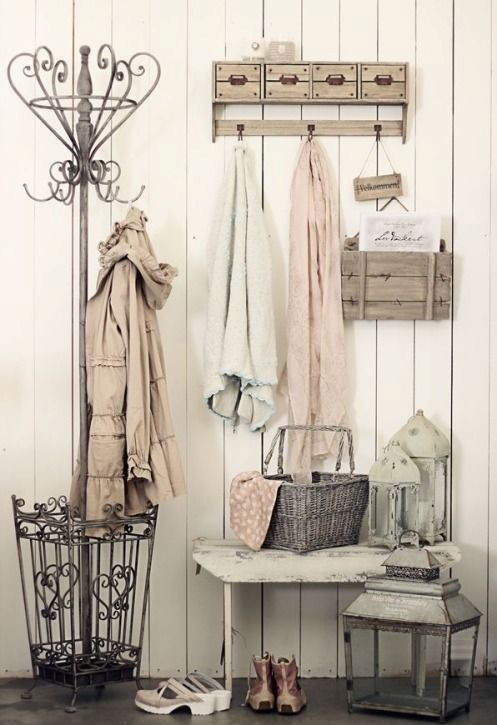 ideas-para-decorar-el-recibidor-en-estilo-shabby-chic-16