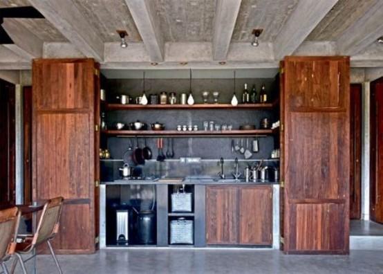 una-casa-de-hormigon-y-madera-en-la-india-03