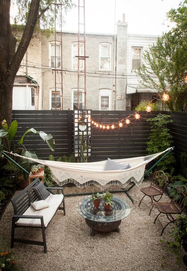 10 consejos simples para decorar tu patio este verano - Como decorar tu patio ...