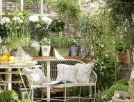 imagen Ideas para un jardín urbano