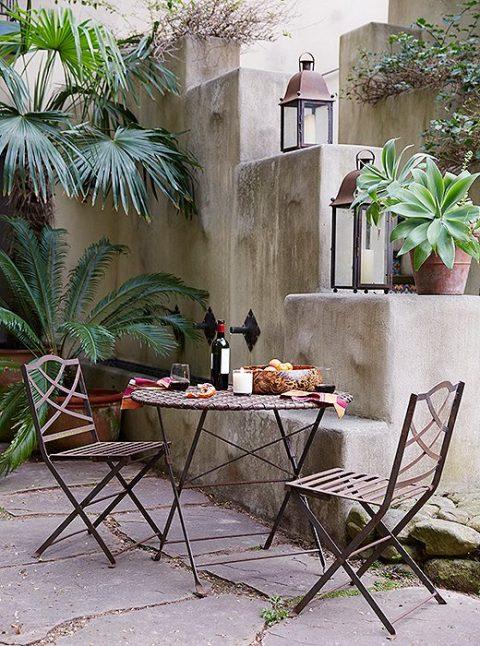11 ideas para mejorar tu comedor exterior 04 gu a para for Ideas para decorar tu comedor