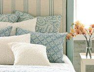 imagen Mejora tu habitación usando cabeceros tapizados