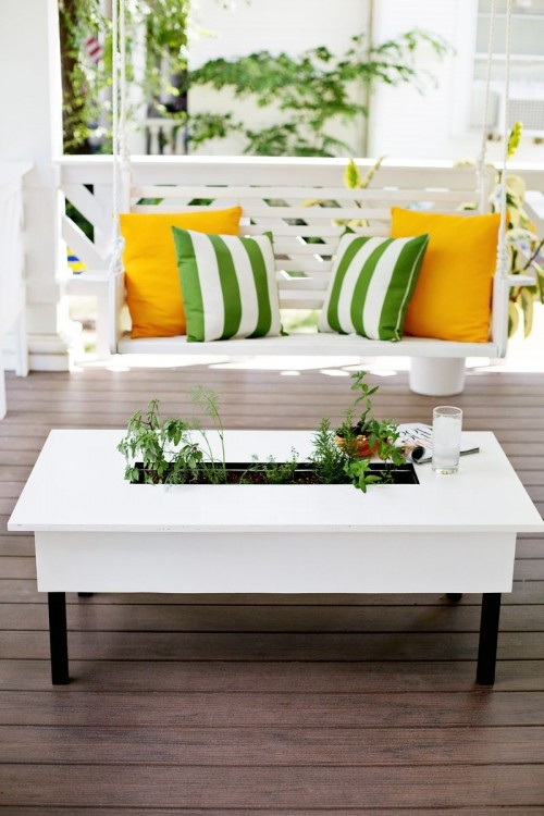 Ideas diy sencillas para crear tu jard n de hierbas for Ideas para tu jardin