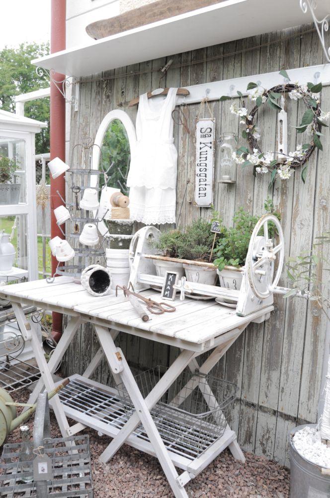 Ideas para una mesa de trabajo de jardineria 11 gu a for Mesa de trabajo jardineria