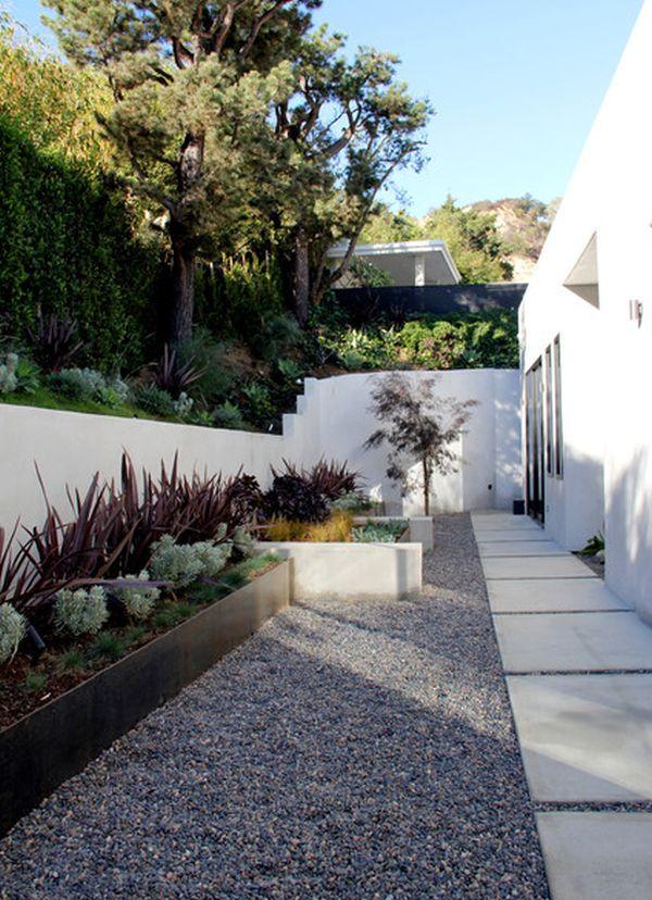 10 ideas para decorar un patio peque o - Decoracion patios pequenos ...