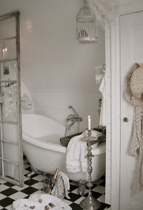 18-ideas-adorables-para-un-bano-shabby-chic-11