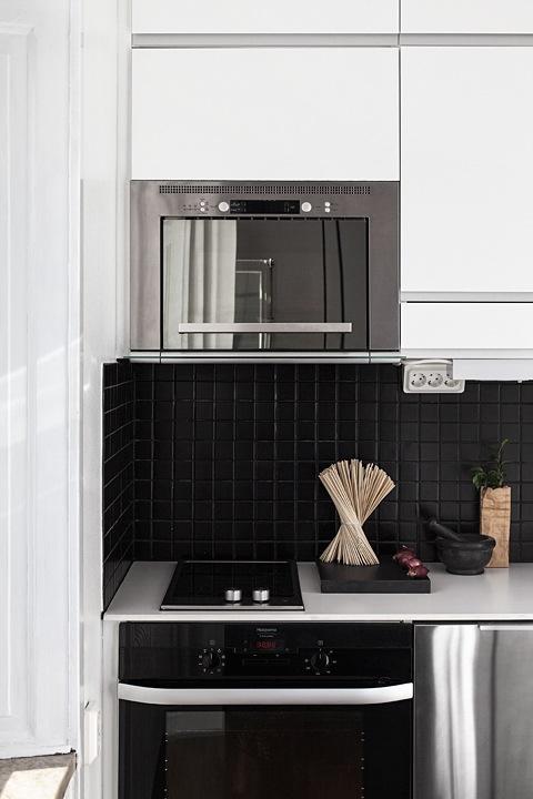 7 mini cocinas funcionales y con mucho estilo