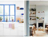 imagen Cómo dar pequeños toques de color en espacios minimalistas