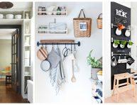 imagen Ideas de almacenamiento y organizacion para tu cocina