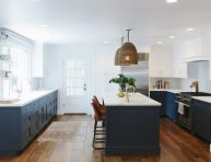 imagen Ideas con aire náutico para el interior de la casa