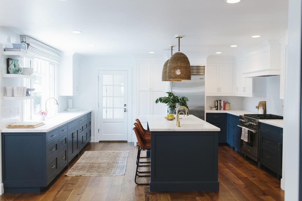 Ideas con aire náutico para el interior de la casa