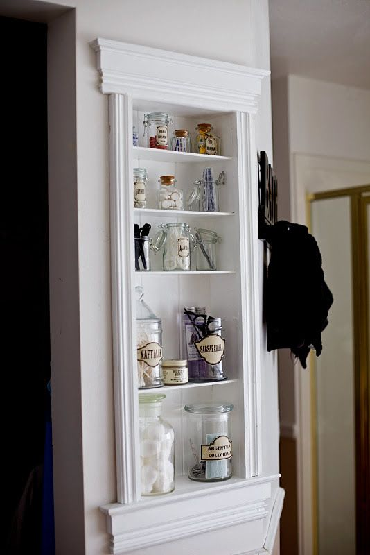 Estantes para armarios empotrados finest encajada with - Estantes para armarios empotrados ...